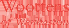 Woottens Plants logo